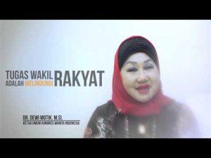 Dr. Dewi Motik Bicara Tentang Pengendalian Tembakau di Indonesia