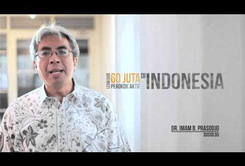 Dr. Imam Prasodjo Bicara Tentang Pengendalian Tembakau