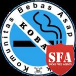 Komunitas Bebas Asap Rokok (KoBAR)