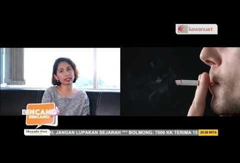 Bincang-bincang Pengendalian Tembakau di Indonesia