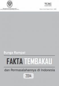 Buku Fakta Tembakau 2014