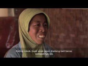 Rokok dan Stunting - Video Oleh KBR #RokokHarusMahal
