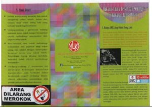 Factsheet KTR YLKI 2014