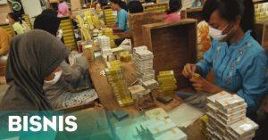 Fahri Hamzah Undang-Undang Harus Bisa Tekan Impor Tembakau