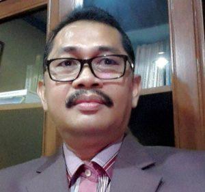 Muhammad Joni: Advokat Peduli Pengendalian Tembakau