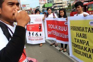 Naskah RUU Tembakau Diserahkan ke Komisi IX