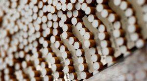 PHK di Pabrik Rokok akibat Peralihan Produksi ke Mesin