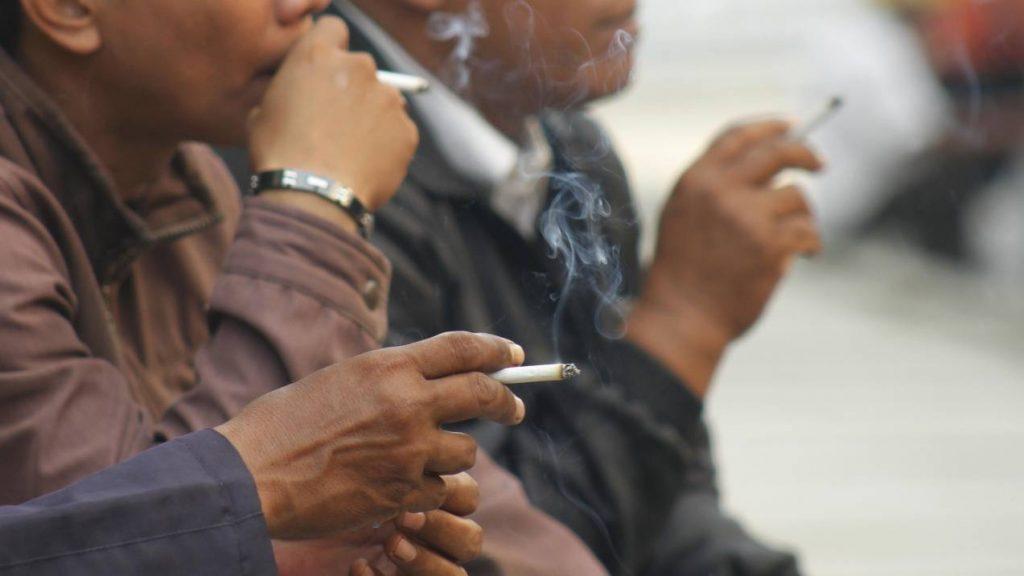 5 Fakta Mencengangkan tentang Indonesia dan Rokok