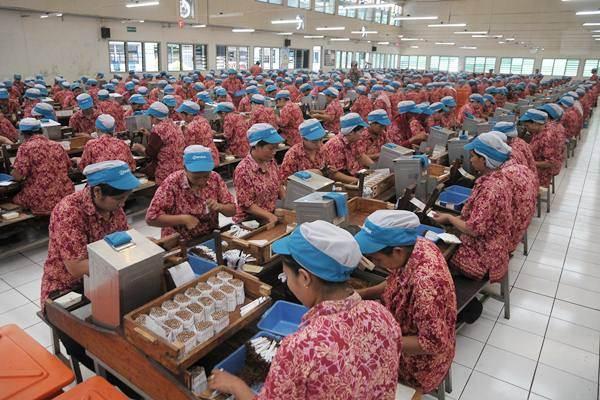 KNPK Tuding APACT Agenda Hancurkan Industri Tembakau