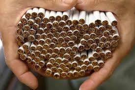 Kemenkes Segera Ganti Gambar PHW Rokok