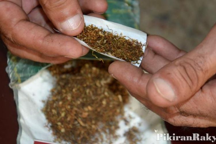 Kenaikan Cukai Tembakau Dinilai Kurang Tinggi