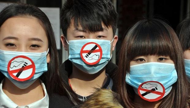 Komite Pengendalian Tembakau Stop Bahas RUU Pertembakauan