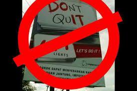 Komnas PT Kecam Kampanye Rokok dengan Dalih Selamatkan BPJS
