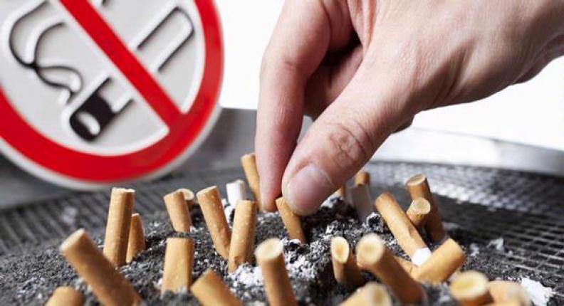 Komnaspt Perusahaan Rokok Terlibat Konspirasi Menyesatkan Masyarakat