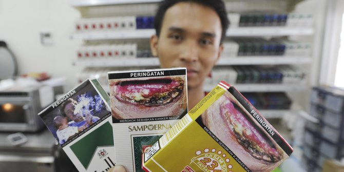 Menteri Yohana Sangat Mengecewakan Karena Banyak Anak Indonesia Merokok