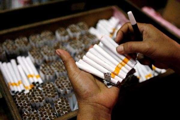 Tarif Cukai Rokok Masih Rendah