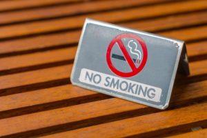 Arab Saudi Siapkan Aturan Denda hingga Rp 18 Juta bagi Perokok