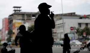 BPS: Rokok sumbang cukup besar kemiskinan perkotaan-perdesaan