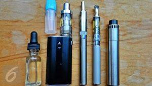 Diklaim Tanpa Nikotin, Rokok Elektrik Tetap Bikin Kecanduan