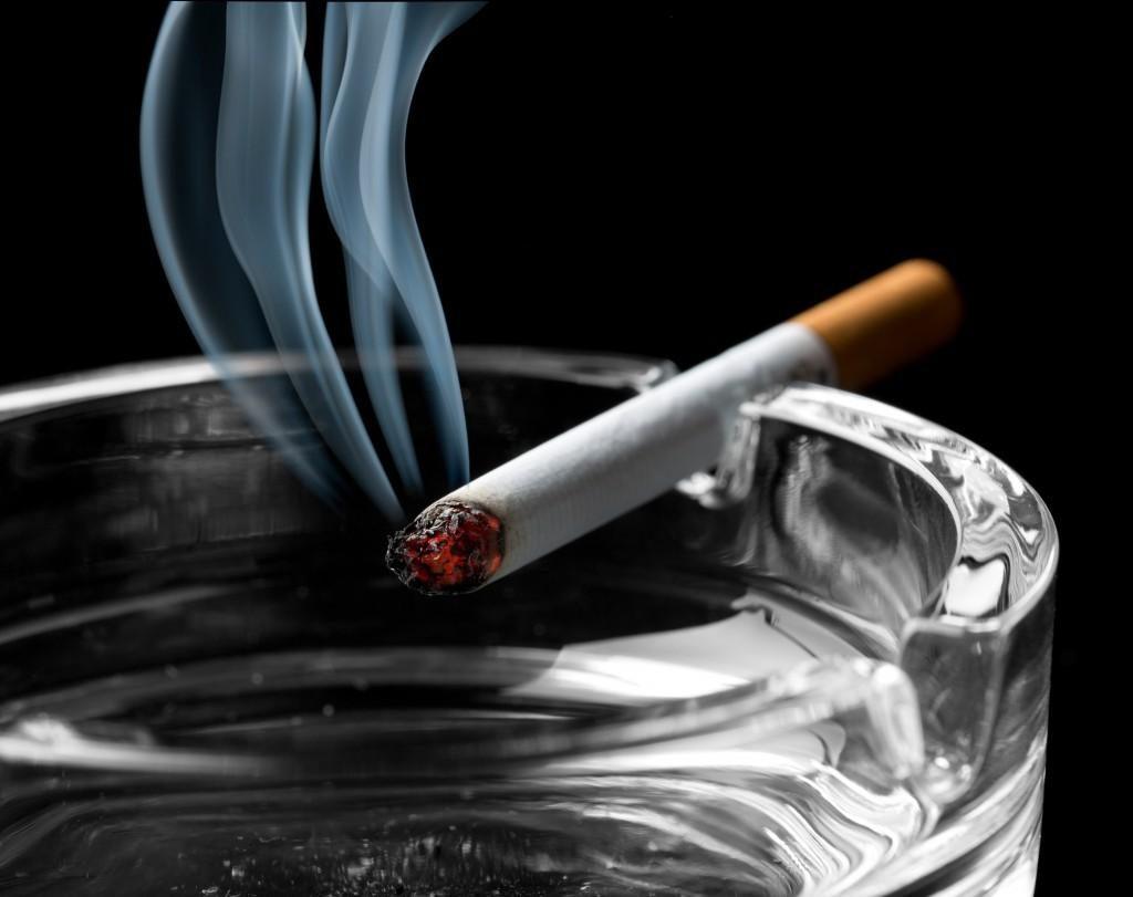 Indonesia Miskin Akibat Rokok
