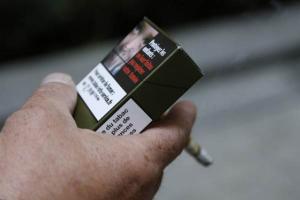 Ironis, 70% Perokok Berasal dari Keluarga Tak Mampu dan Usia Produktif