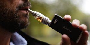 Jangan salah, rokok elektrik tetap bikin kecanduan