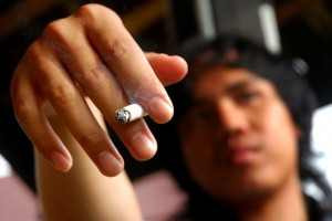 Kecanduan Narkoba, Nikotin Nomor 3 Setelah Putau dan Kokain