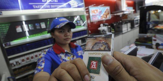Kendalikan konsumsi, cukai rokok diminta dinaikkan 20 persen tahun depan