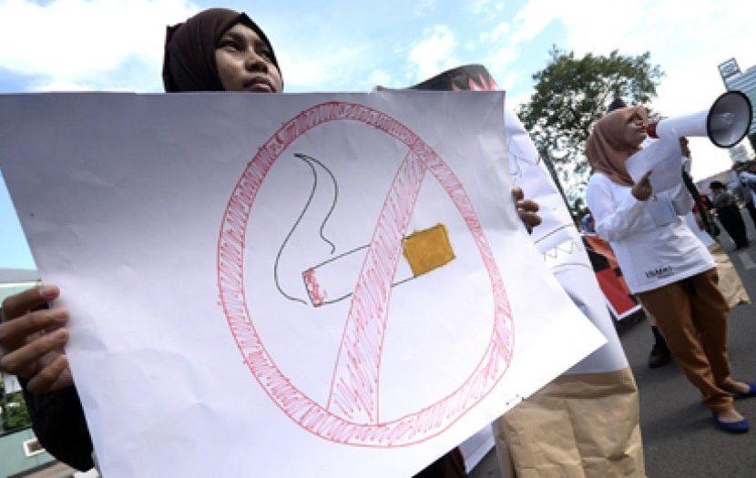 LPAI: Perlindungan Anak dari Rokok Masih Rendah