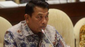 Moeldoko Dukung Kemenkeu Naikkan Cukai Rokok