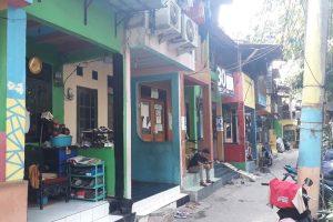 Melihat Kampung Warna-warni Penas Tanggul, Kawasan Tanpa Rokok yang Jauh dari Kesan Kumuh