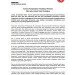 Komnas Pengendalian Tembakau Menolak Peta Jalan Industri Hasil Tembakau