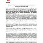 Temuan LPPSP-UI: Sponsor Perusahaan Rokok ataupun Yayasannya Dorong Intensi Remaja Beli Rokok