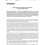 Hapus Iklan dan Pemajangan Produk Tembakau di Tempat Penjualan Rokok