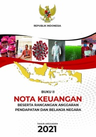 E-Book_Buku II Nota Keuangan dan RAPBN 2021_Kemenkeu RI_2020