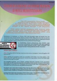 Factsheet_Hotel KDM_YLKI 2014