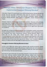 Factsheet_Menepis Mitos Hotel KDM_YLKI_2014
