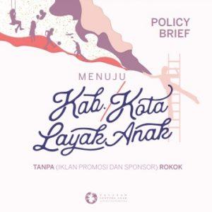 Kota Layak Anak_Policy Brief YLA_2018