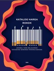 Laporan_Katalog Harga Rokok_Lentera Anak_2018