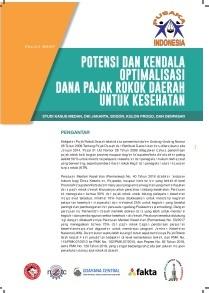 Policy Brief_Potensi dan Kendala DBHCT_Pusaka_2019