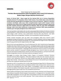 Siaran Pers Diskusi Publik dalam rangka HPN_16 Feb 2021