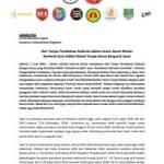 Hari Tanpa Tembakau Sedunia dalam Suara Kaum Muda: Berhenti dari Adiksi Rokok Tanpa Harus Berganti Jenis